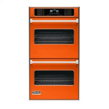 "Pumpkin 27"" Double Electric Touch Control Premiere Oven - VEDO (27"" Wide Double Electric Touch Control Premiere Oven)"