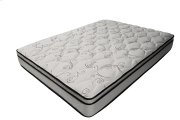 Mattress 3/3 Twin Euro Top Product Image