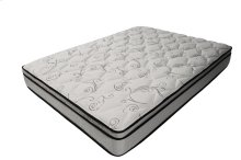 Mattress 5/0 Queen Euro Top