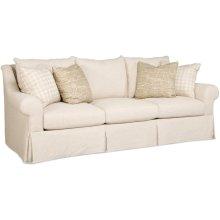 Living Room Carson 3 over 3 Sofa