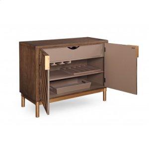 Cavett Hospitality Cabinet