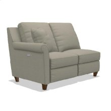 Abby duo® Right-Arm Sitting Reclining Loveseat