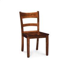Shenandoah Side Chair, Fabric Seat