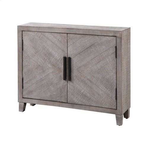 Adalind 2 Door Cabinet