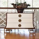 Sabre Chest-Ivory/Walnut Product Image