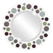 Jewel Mirror