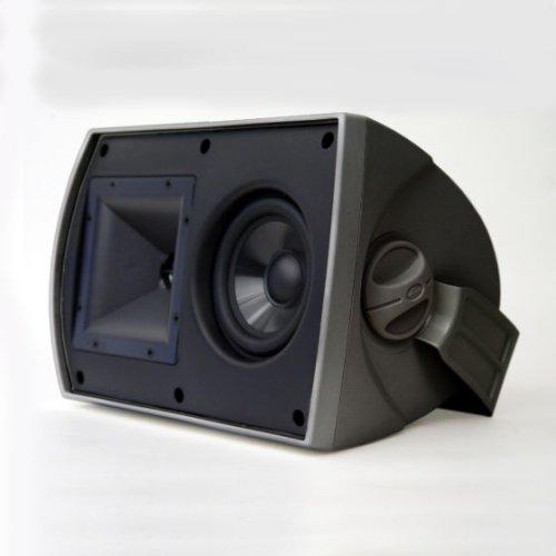AW-525 Outdoor Speaker - Black