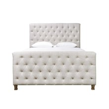 Franklin Street Queen Bed