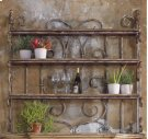 Wakefield Metal Hutch Product Image