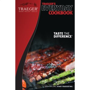 Traeger GrillsTraeger's Everyday Cookbook
