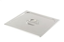 Full Size Stainless Steel Lid GN 410 230
