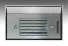 """30"""" Vortex 1-Piece Hood & Liner with Recirculating Option & Adjustable Depth"""