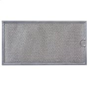 Microwave Hood Grease Replacement Filter - Other Product Image