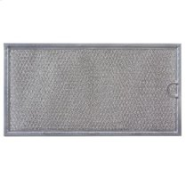 Microwave Hood Grease Replacement Filter - Other