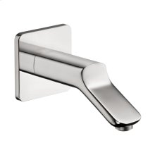 Chrome Urquiola Tub Spout