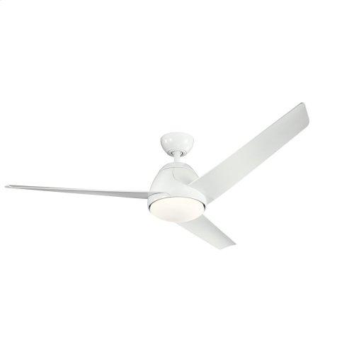 Eris Ceiling Fan Collection 60 Inch Eris Ceiling Fan LED WN
