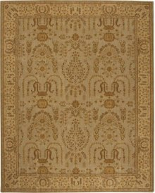 Hard To Find Sizes Grand Parterre Pt02 Quary Rectangle Rug 8' X 10'