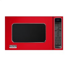 Racing Red Convection Microwave Oven - VMOC (Convection Microwave Oven)