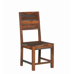 CoasterMurray Grey Sheesham Chair