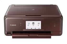 Canon PIXMA TS8020 Brown Wireless Wireless Inkjet All-in-One Printer