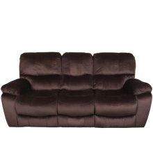 Ramsey Chocolate Sofa Sleeper, M6012S