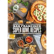 Ebook - San Francisco Super Bowl Recipes