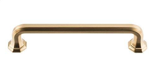 Elizabeth Pull 5 1/16 inch - Warm Brass