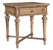 Wellington Hall End Table