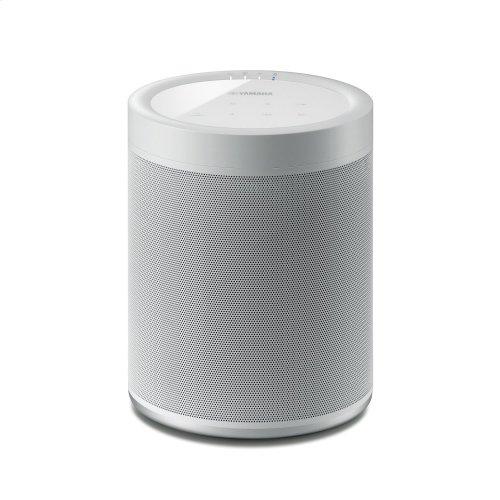 MusicCast 20 White Wireless Speaker