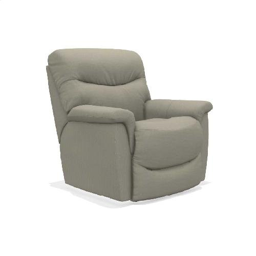 James Power Reclining Chair & A Half