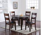 "Rockport 48"" Reg Ht Round Table Product Image"