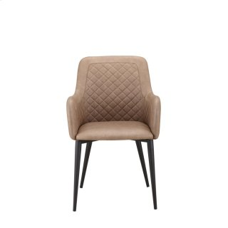 Cantata Dining Chair Brown-m2