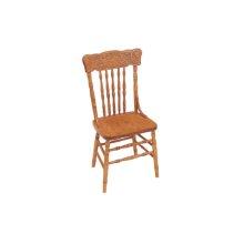 Dutch Lily Chair Side