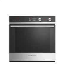 "Built-in Oven, 24"", 3 cu ft, 11 Function, Self-cleaning"