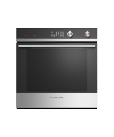 "Built-in Oven, 24"", 3 cu ft, 11 Function, Self-cleaning Product Image"
