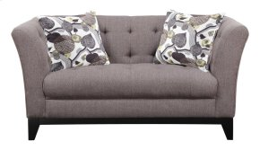 Emerald Home Marion Loveseat W/2 Pillows Tobacco U3663m-01-15
