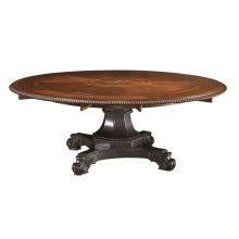 Bonaire Round Dining Table