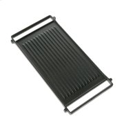 Gas Range Reversible Grill/Griddle Product Image