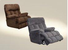 Power Headrest Power Lay Flat Recliner
