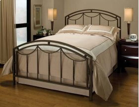 Arlington King Bed Set