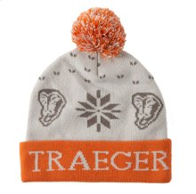Limited Edition 2018 Holiday Beanie