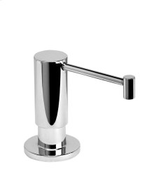 Waterstone Contemporary Soap/Lotion Dispenser - 4065