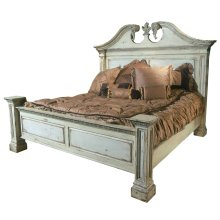 Central Park Bed
