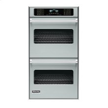"""Sea Glass 27"""" Double Electric Touch Control Premiere Oven - VEDO (27"""" Wide Double Electric Touch Control Premiere Oven)"""