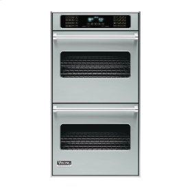"Sea Glass 27"" Double Electric Touch Control Premiere Oven - VEDO (27"" Wide Double Electric Touch Control Premiere Oven)"
