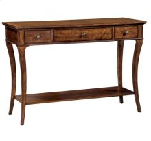 European Legacy Console Table