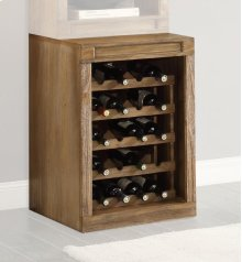 "21"" Wine Rack Base"
