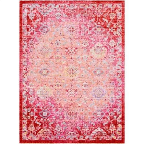 Seasoned Treasures SDT-2311 3' x 7'10""