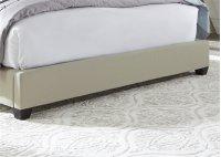 King Footboard, Rails & Slats Product Image