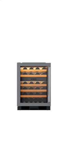 """24"""" Built-In Wine Storage - Panel Ready"""